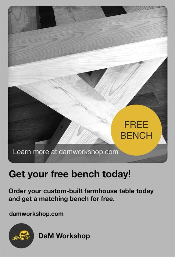Pinterest Dam Workshop