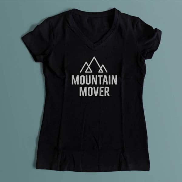 Mountain Mover T-Shirt