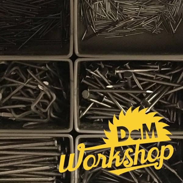 Dam Workshop Nails