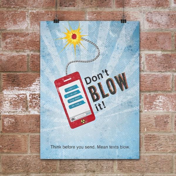 Don't Blow It 2