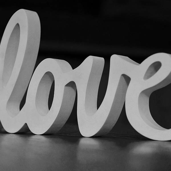 Love Cursive