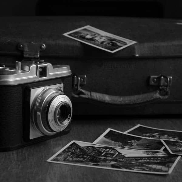 Camera Memories